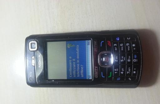 Nokia n70 montesilvano