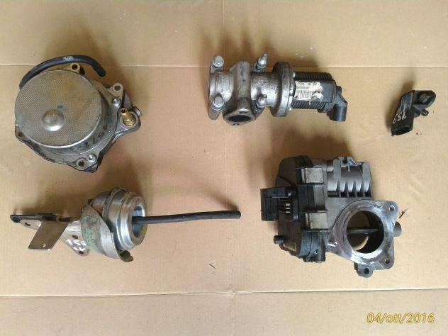 Valvola Egr diesel scambiatore di riscaldamento 5801365304