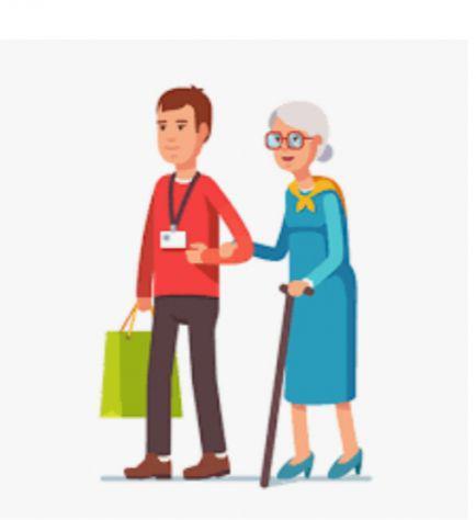 Assistenza sanitaria domiciliare per anziani e disabili