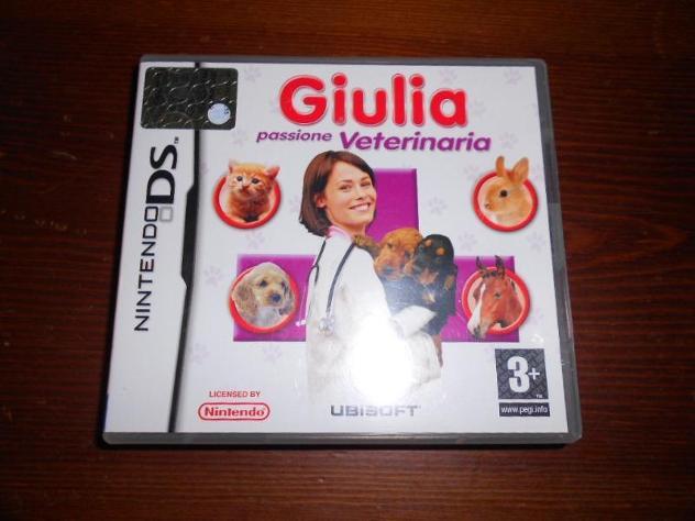 Gioco per Nintendo DS Usato