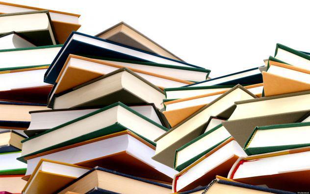 Libri scolastici e universitari nuovi