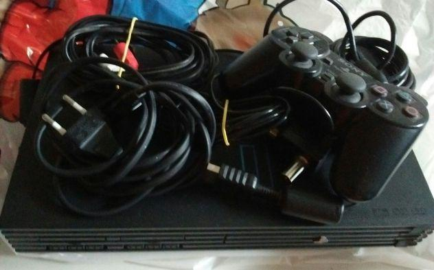 PlayStation 2 più Need most wanted