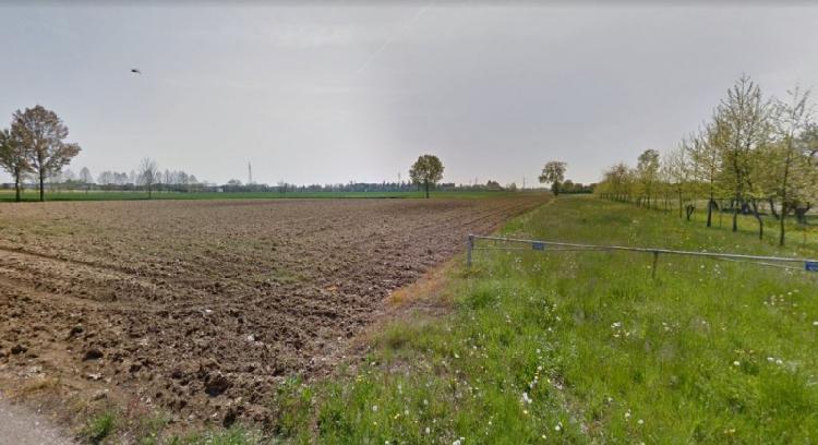 Terreno in vendita