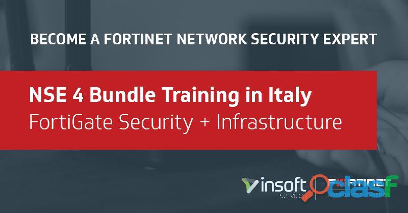 Corso nse4 fortigate bundle 6.0