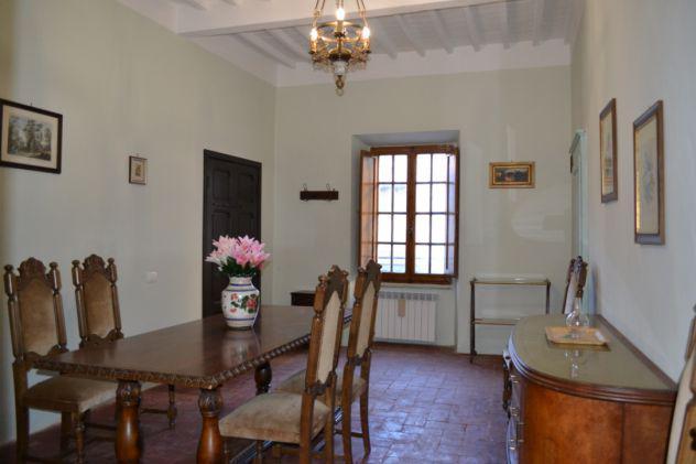 Appartamento centro storico castiglion fiorentino