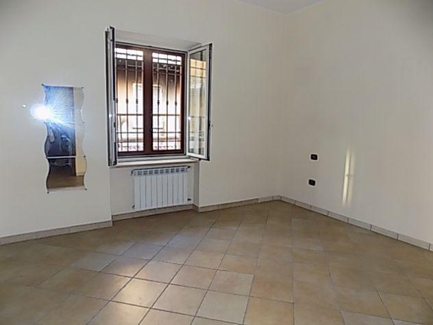 Appartamento ben rifinito centrale.