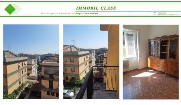 Appartamento di 78 m² con 3 locali in affitto a roma