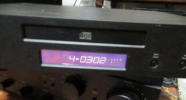 Cambridge audio azur 340c * telecomando