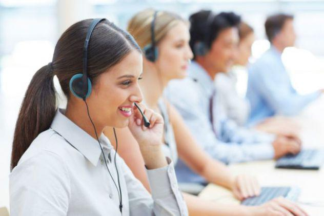 Operatore call center vendita servizi google