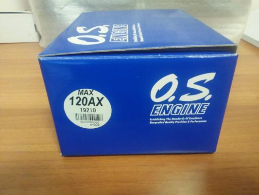 OS 120 ax 2t