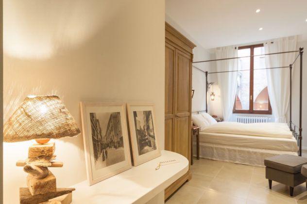 Stupendo appartamento in via s. felice bologna