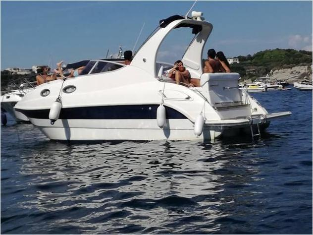 Barca a motoreeolo cabinato 710 s full anno2006 lunghezza