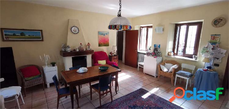 Casa indipendente in Vendita a Isola d'Asti