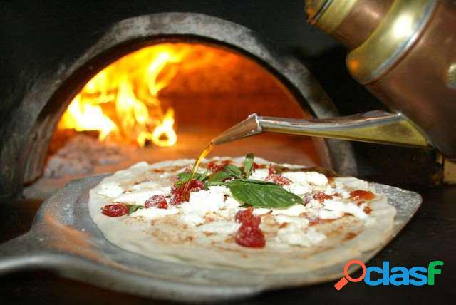 Rif 2415 ristorante pizzeria forno a legna - milan