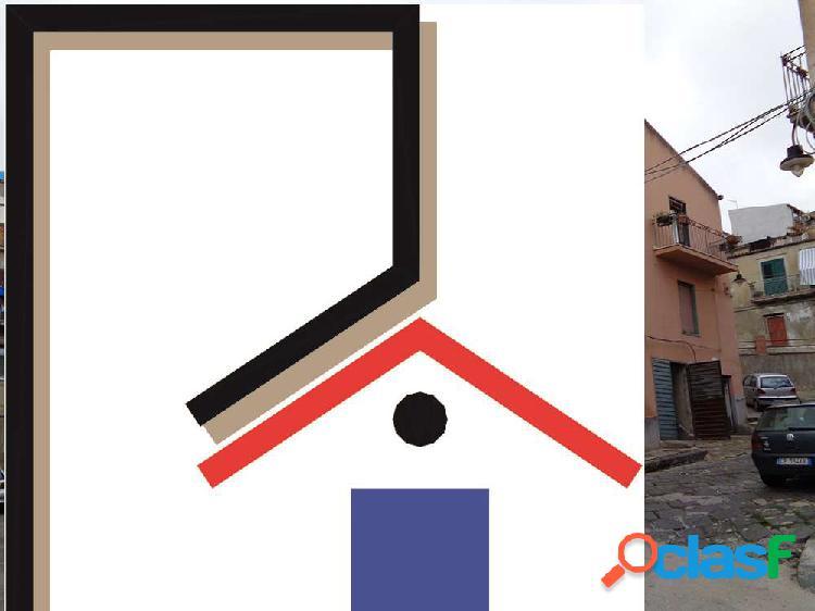 Casa indipendente in via san gaetano