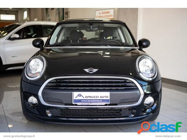 Mini 1.5 one d 95cv 3p diesel in vendita a san michele salentino (brindisi)