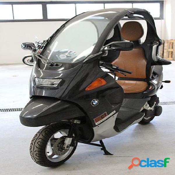 Bmw C1 200 benzina in vendita a San Benedetto del Tronto (Ascoli Piceno)