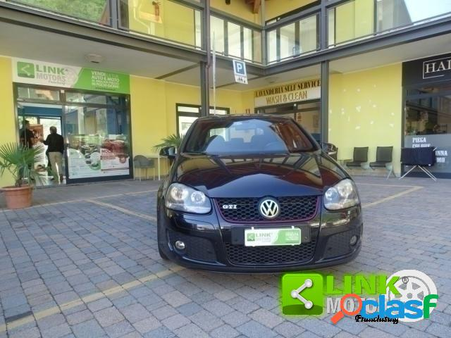 Volkswagen golf benzina in vendita a solbiate arno (varese)