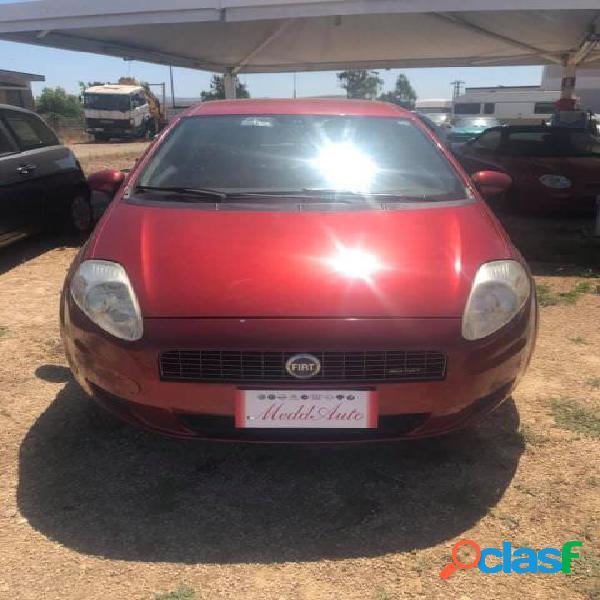 Fiat grande punto diesel in vendita a villamar (medio campidano)