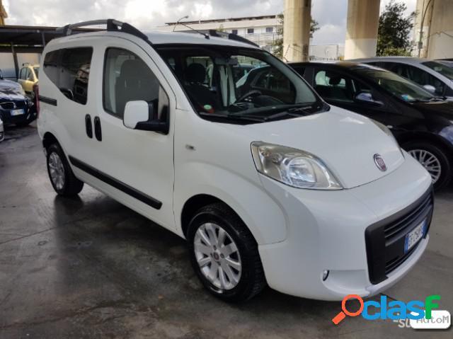 Fiat qubo diesel in vendita a aversa (caserta)
