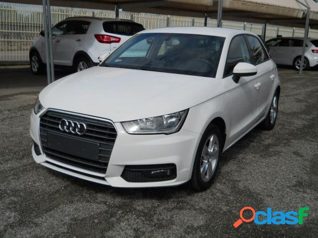 Audi a1 sportback diesel in vendita a recale (caserta)