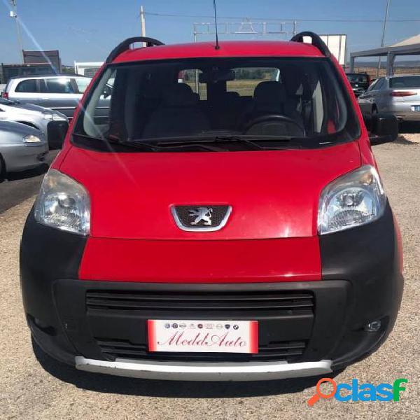 Peugeot bipper diesel in vendita a villamar (medio campidano)