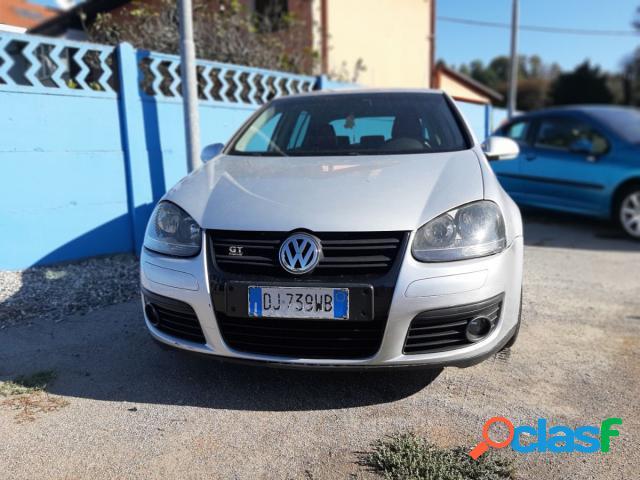 Volkswagen golf benzina in vendita a somma lombardo (varese)