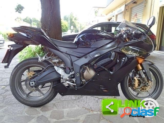 Kawasaki ninja 636 zx-6r benzina in vendita a castel maggiore (bologna)
