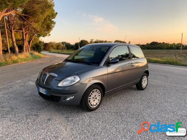 Lancia ypsilon metano in vendita a fano (pesaro-urbino)