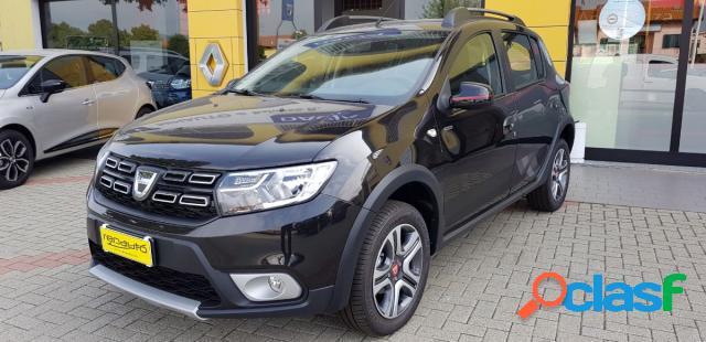Dacia sandero in vendita a rocchetta cairo (savona)