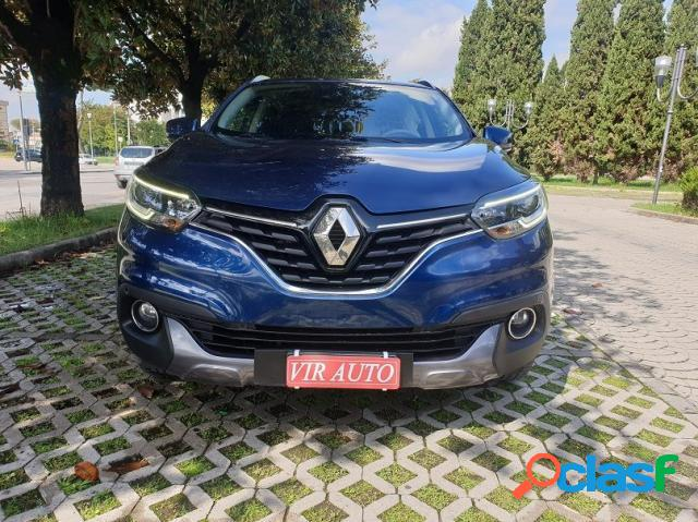 Renault kadjar diesel in vendita a aversa (caserta)