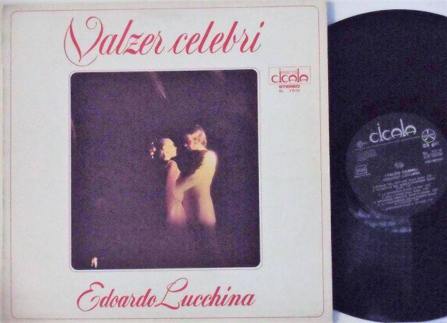 4 dischi vinile lp 33giri valzer liscio romagnolo santo &