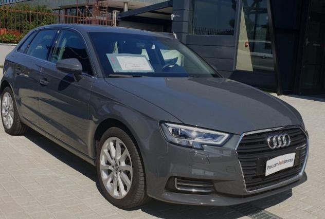 Audi a3 spb 1.6 tdi 116 cv design rif. 12237689