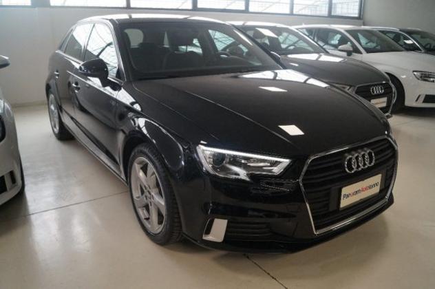 Audi a3 spb 1.6 tdi sport rif. 12237726