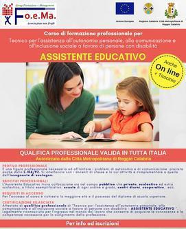 Assistente educativo