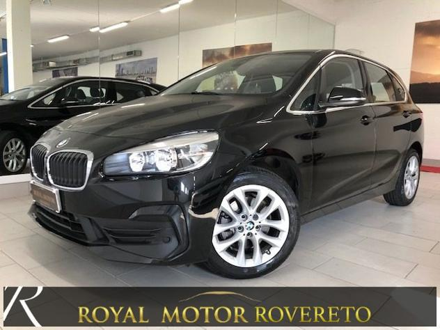 Bmw 218 d active tourer advantage aut. + head up display !
