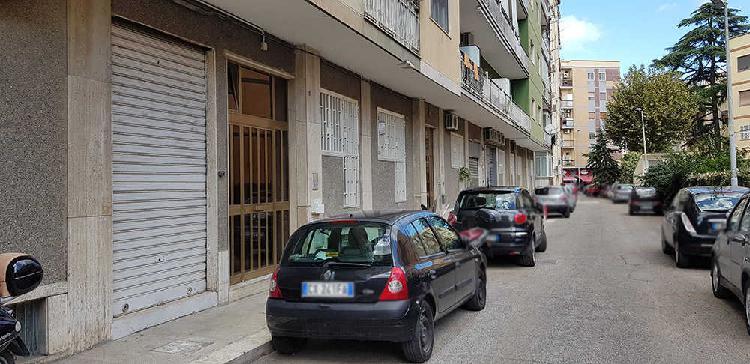 Deposito a Picone, Bari