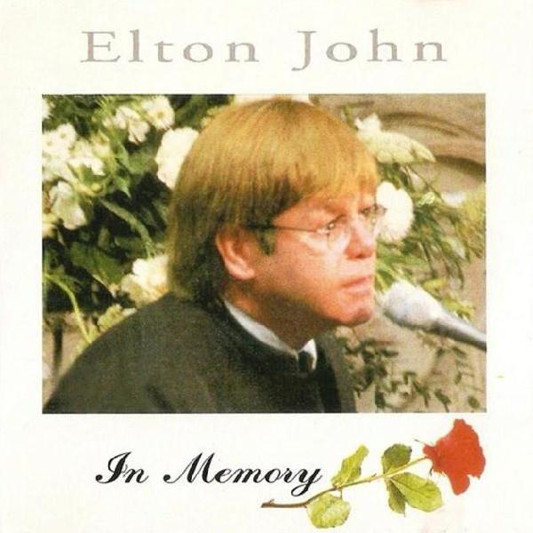 Elton john - in memory