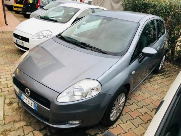 Fiat grande punto 1.3 mjt 75 cv 3 porte active rif. 12243670