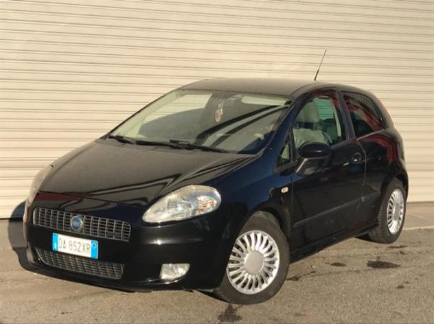 Fiat grande punto 1.3 mjt 90 cv 3p. dynamic rif. 12243427