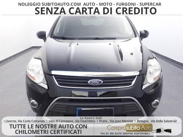 Ford kuga 2.0 tdci - garanzia 12 mesi rif. 12236351