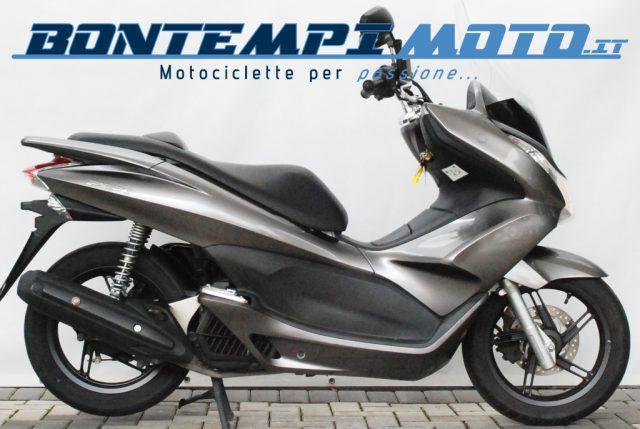 Honda 2011 PAT.A1 KM 16242