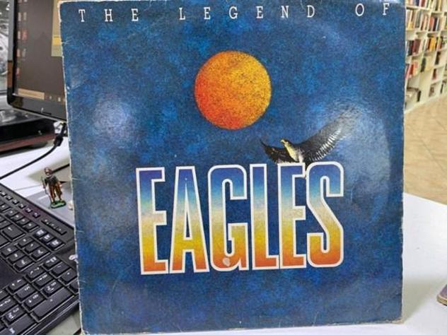 Lp the legend of eagles