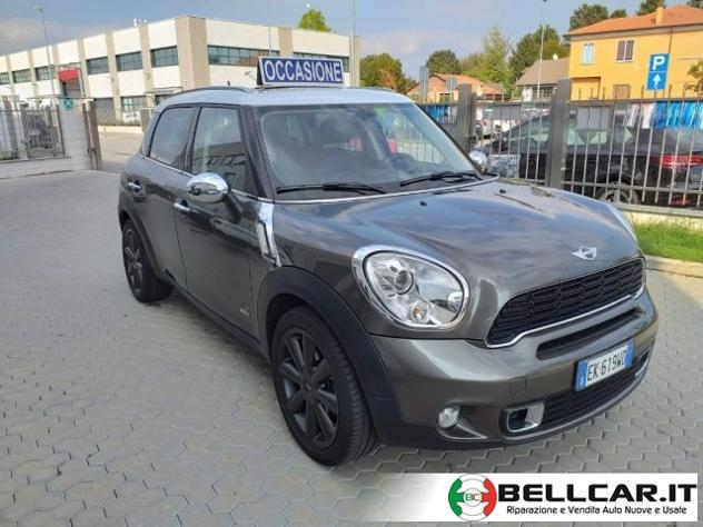 Mini countryman mini cooper sd countryman all4 rif. 12241213