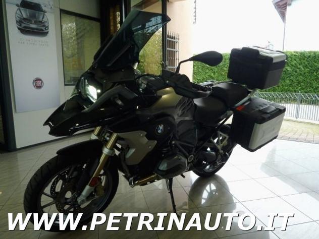 Motos-bikes bmw bmw r 1250 gs exclusive rif. 12241598