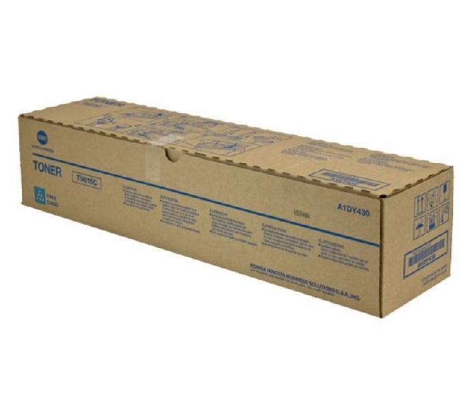 Materiale di Consumo per stampate c8000 Minolta