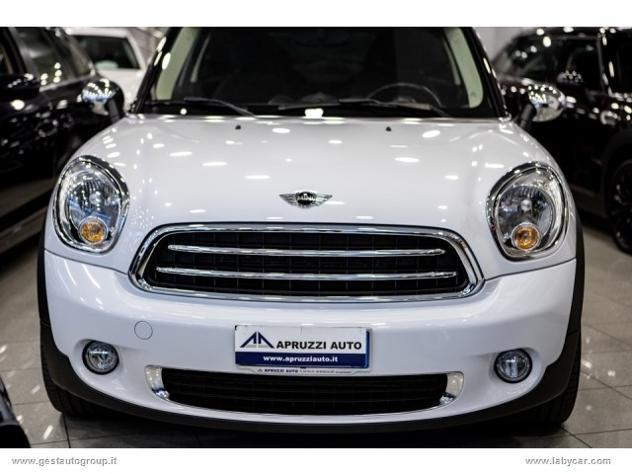 Mini cooper d business paceman all4 automatica