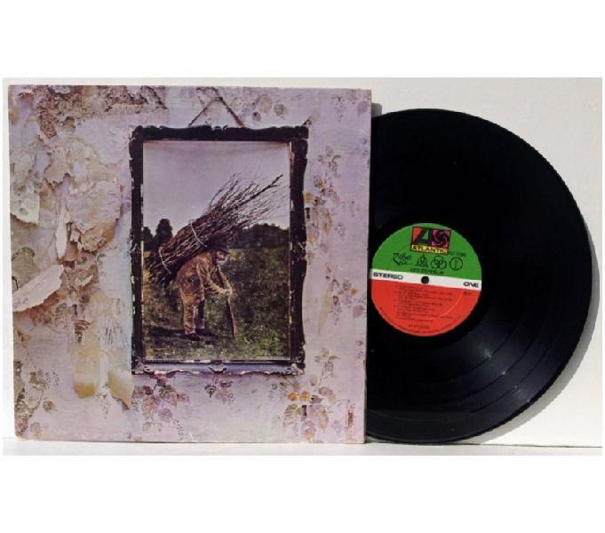 RACCOLTA VINILE 500 LP ANNI 70-80