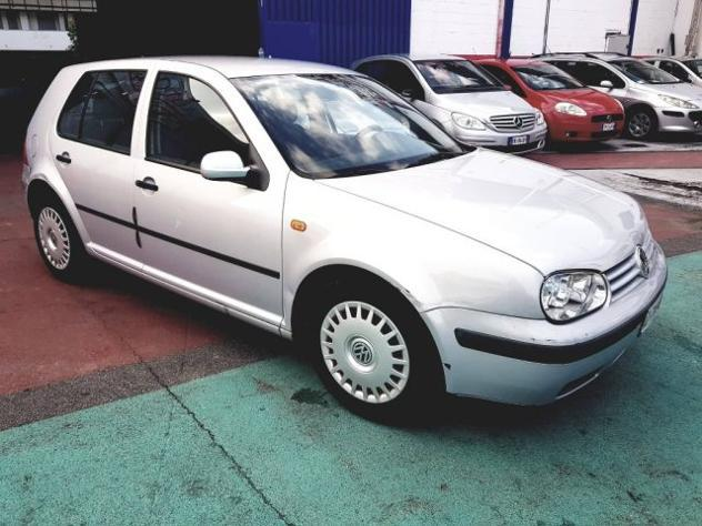 Volkswagen golf 1.4 16v cat 5 porte rif. 12238841