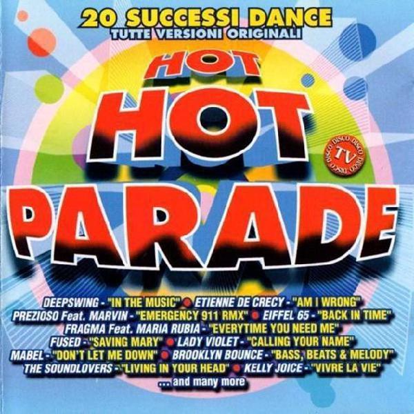 Various - hot parade